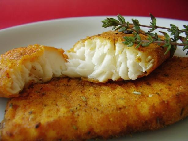Как приготовить рыбу филе трески